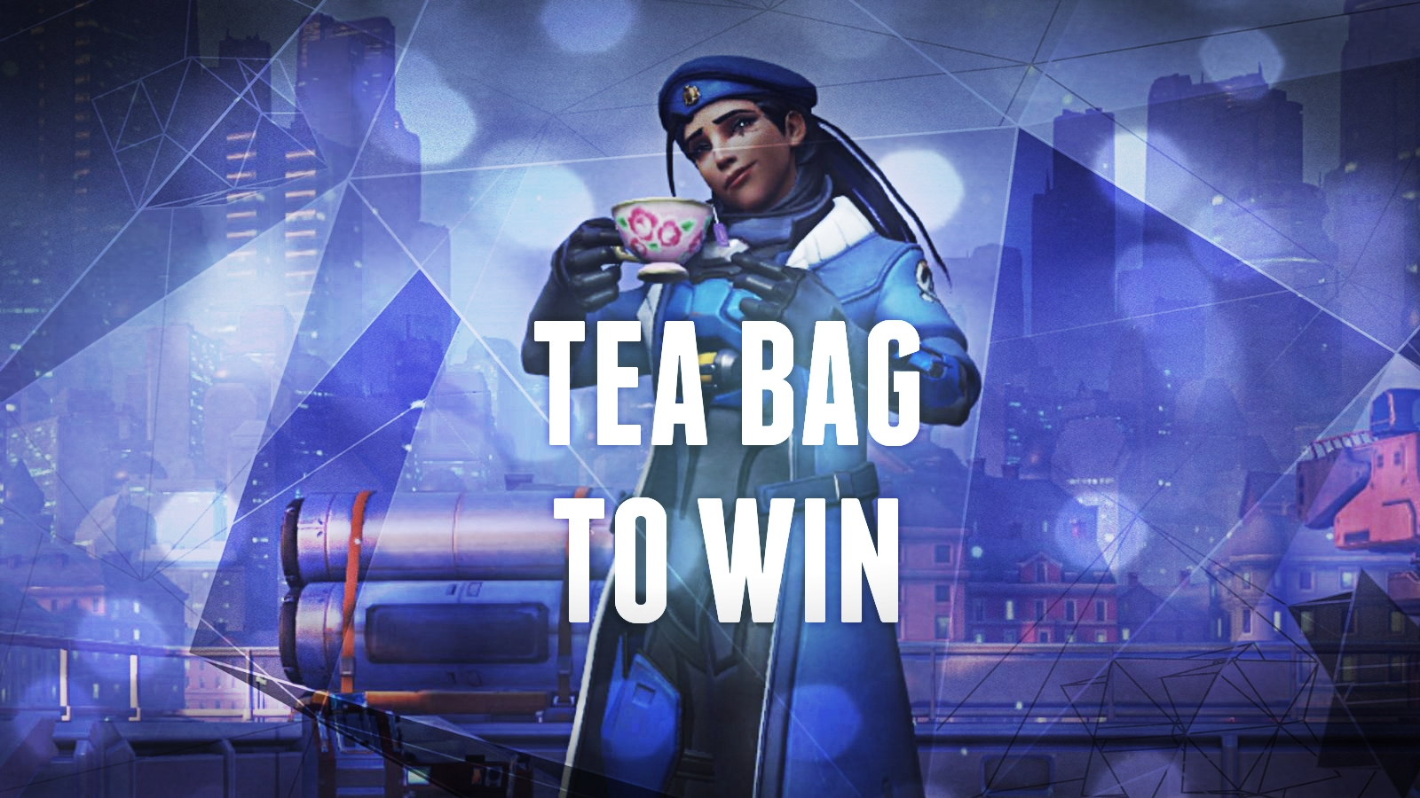 Thumbnail for TEA BAG TO WIN