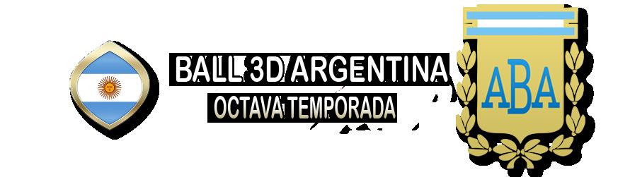 Ball3D Argentina