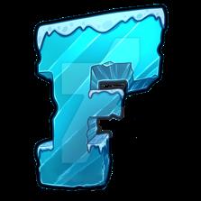 Frozen MC Logo