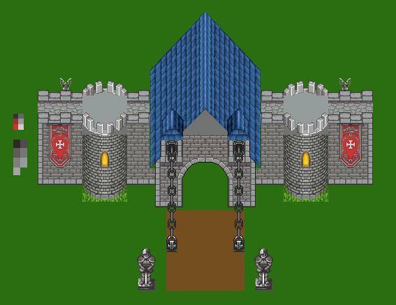 The Legend of Zelda - Secrets of The Future Image11