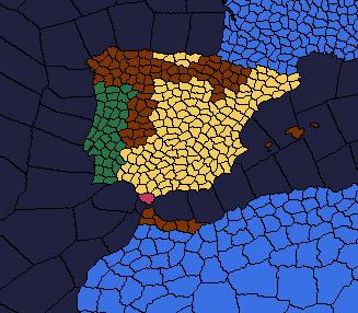 Guerre civile espagnole [Victoire Républicaine] Tour_3_-_Resultat