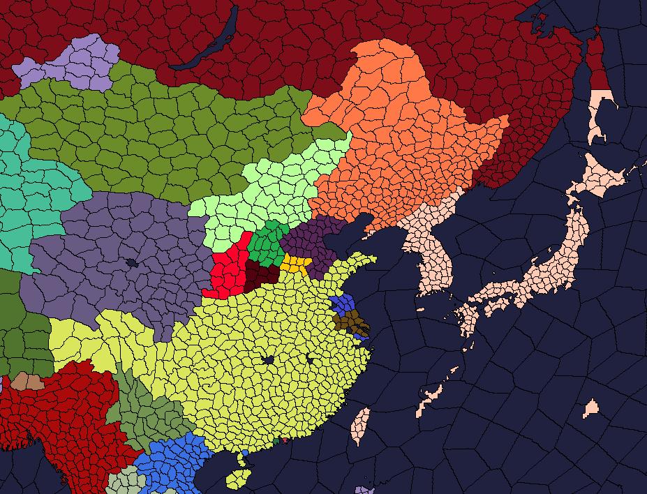 [Conflit] Seconde guerre sino-japonaise (1937 - ...) Tour_3_-_Offensive
