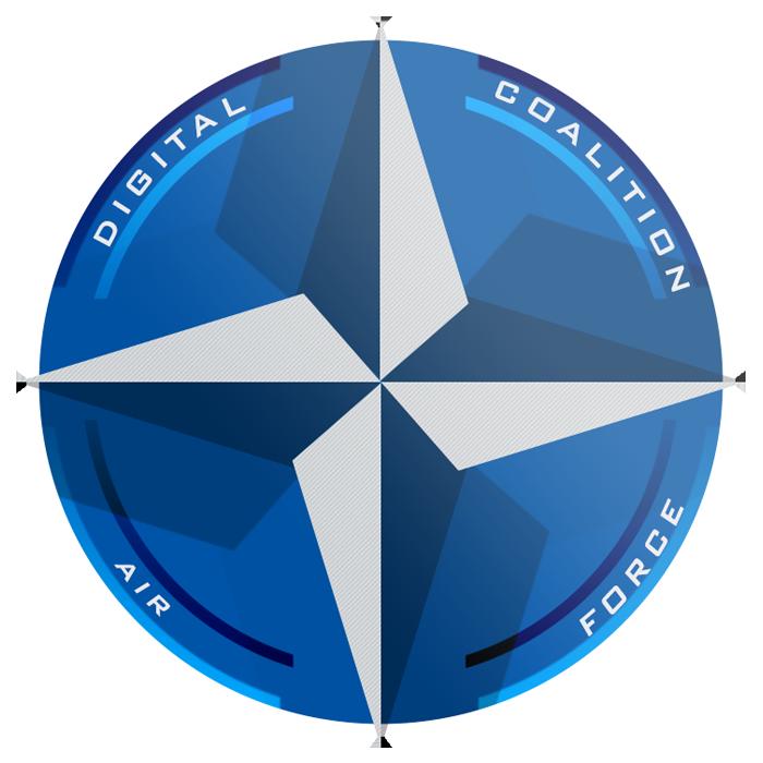DCAF Logo