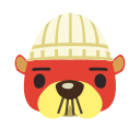 Pascal : Animal Crossing New Horizons