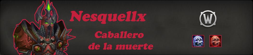 Nesquellx