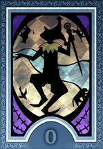 The Arcana (Strengths of Arcana Types) 0_-_Jester