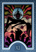 The Arcana (Strengths of Arcana Types) 11_-_Hunger