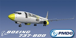 PMDG 737-800WL OEO Livery by MaGGus