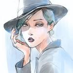 ★ Fumoir Rose