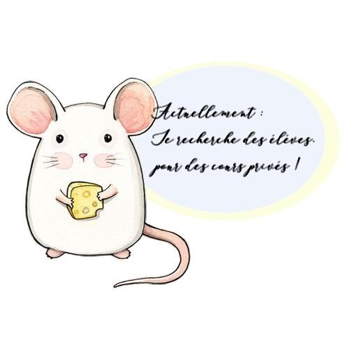 Mice love to learn | Bell's Blog Avis