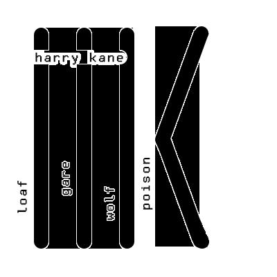 Harry Kane Hk4