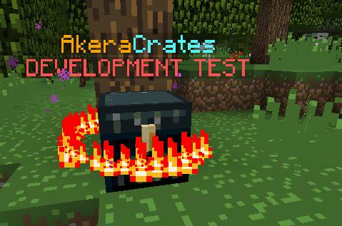 AkeraCrates