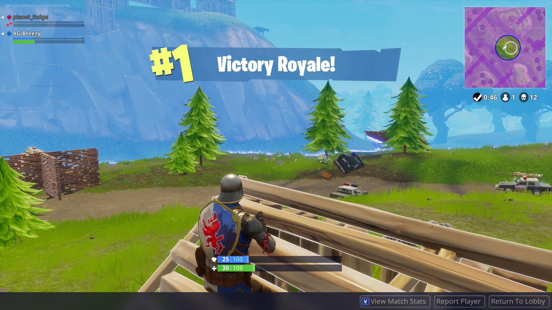 12 kills