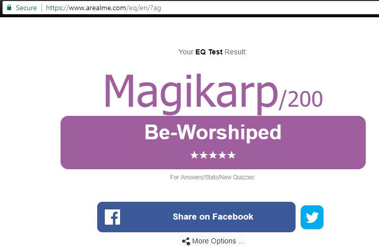 MagikarpMe