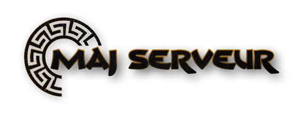 Changement à venir Maj-serveur