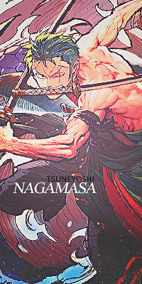 Nagamasa Tsuneyoshi