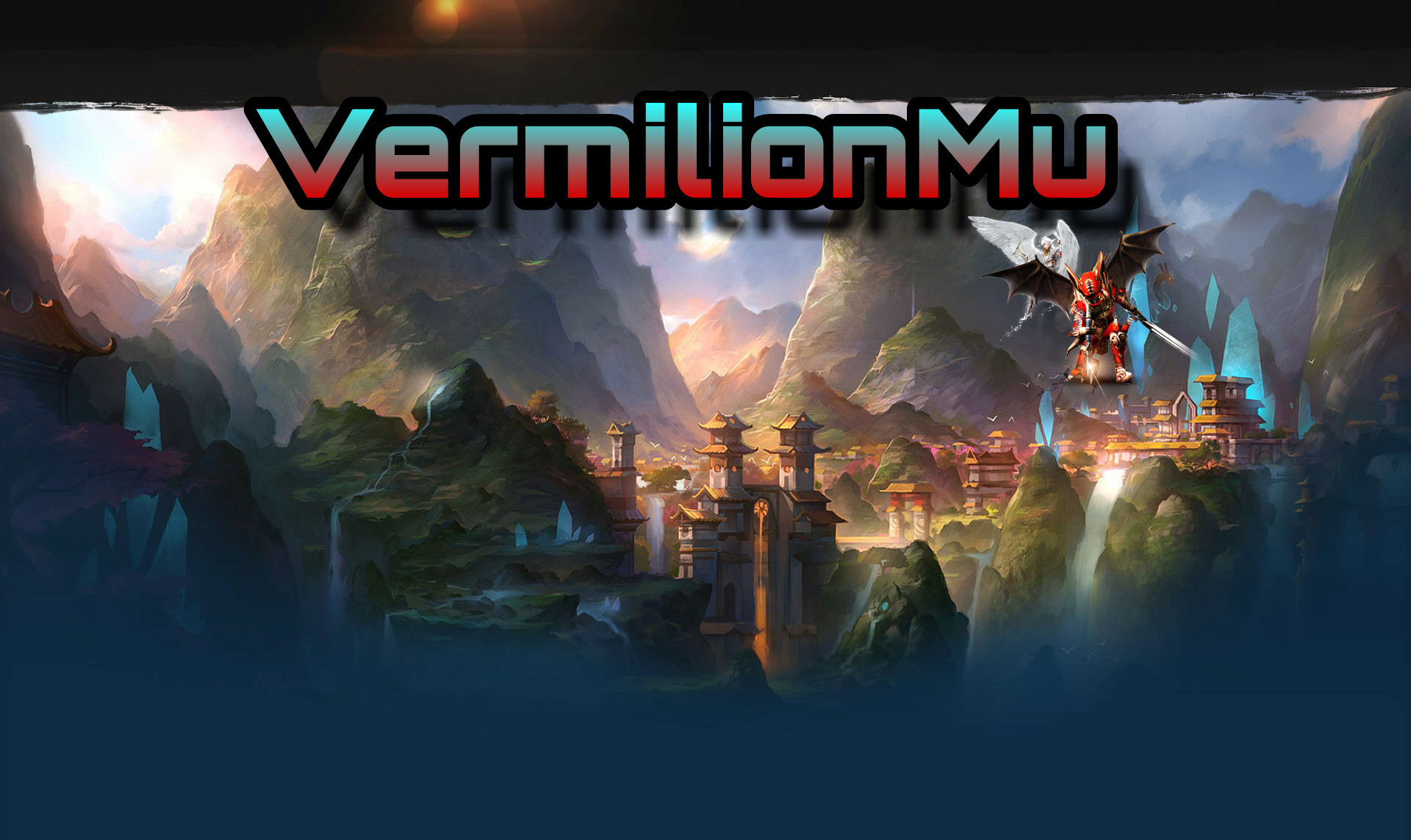 [SEASON 6 EPISODIO 3] MU Vermillion [EXP: 100x Drop: 30%] Warpper_top