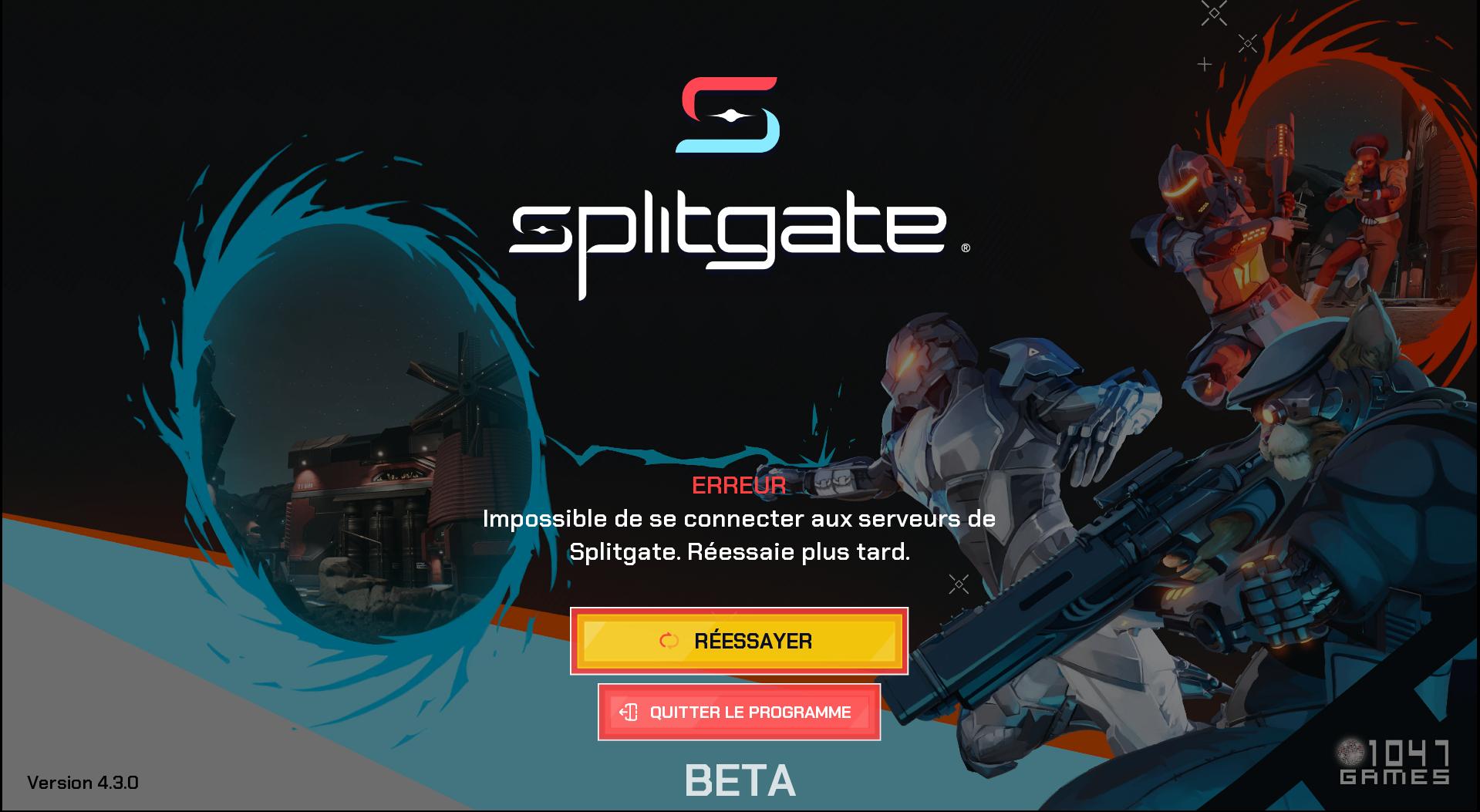 Splitgate : le mélange parfait entre Halo et Portal ?