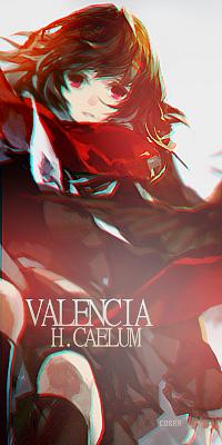 Valencia H. Caelum