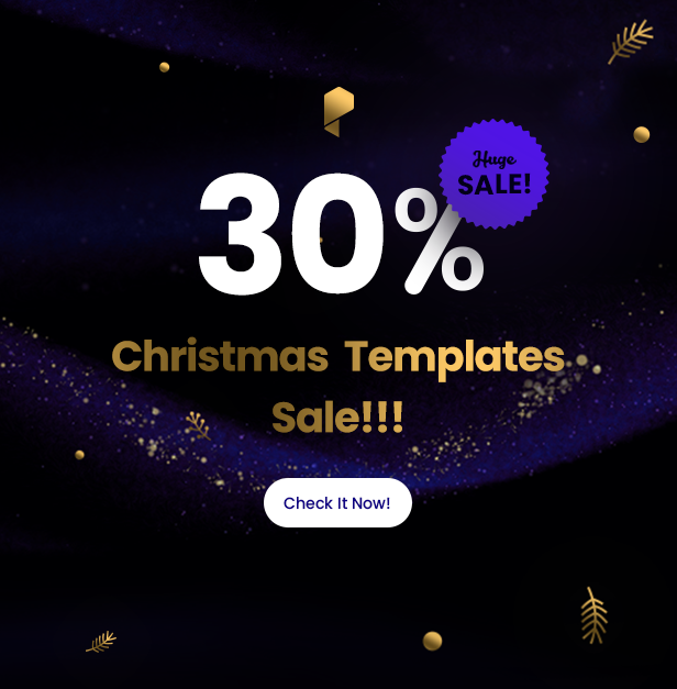 Christmas Bells TV Broadcast Package - 1