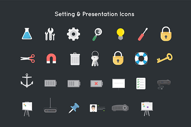 Pixity Animated Icons for Premiere Pro - 5