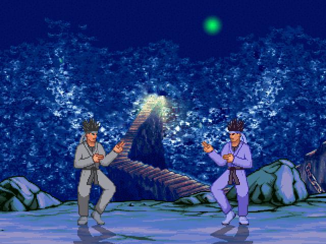 Shinigami's World 1.0/1.1 Mugen000