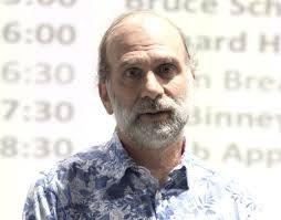 Bruce Schneier Avatar