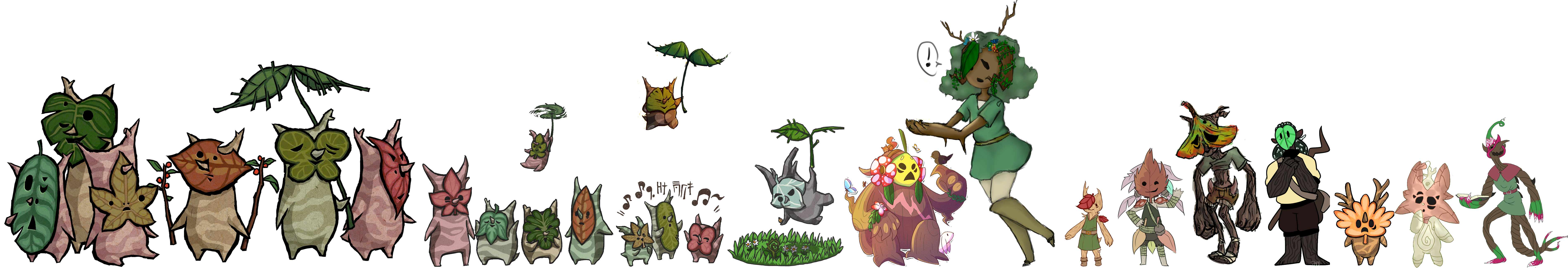 [CampagneS parallèles] Zelda LotR - 3*5 places LINEUPunscaledKOROK