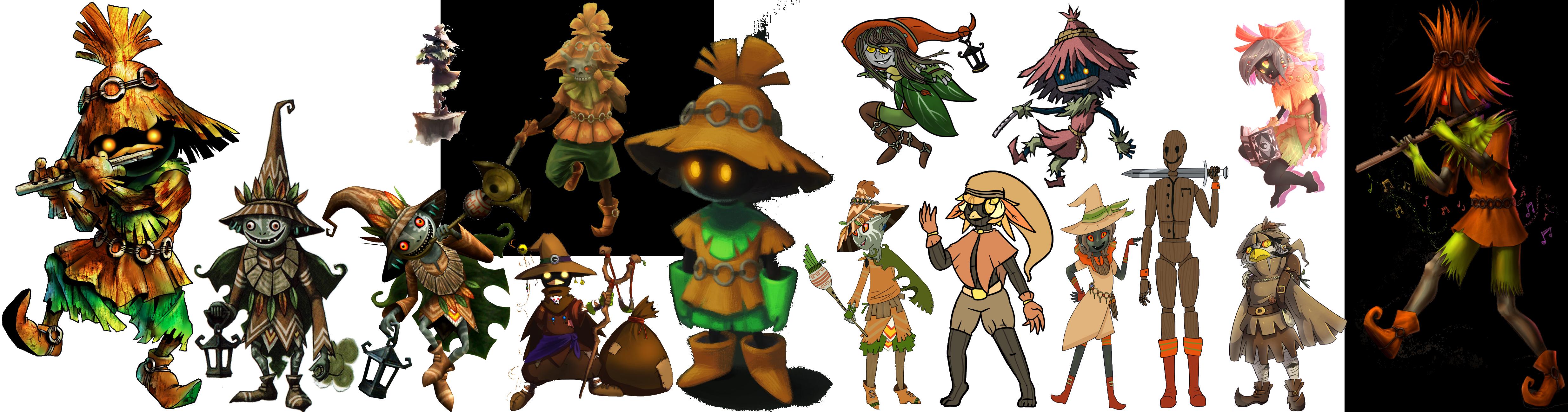 [CampagneS parallèles] Zelda LotR - 3*5 places LINEUPunscaledSKULLKID