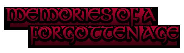 Deus Ex Chronica Memories