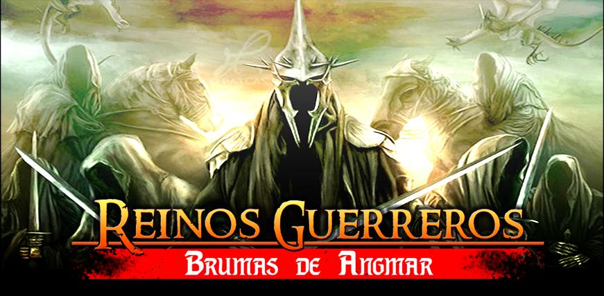REINOS GUERREROS