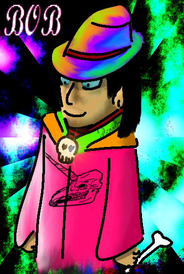 avatar de Bob le nécromancien