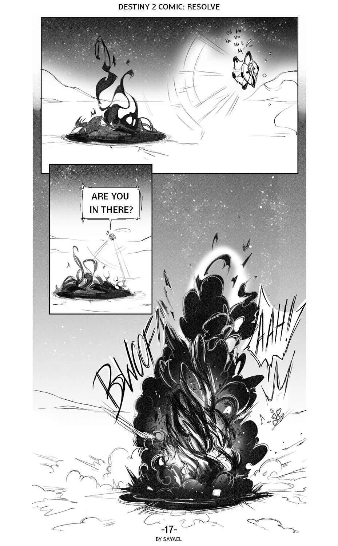 Destiny 2: Resolve Page 17/20