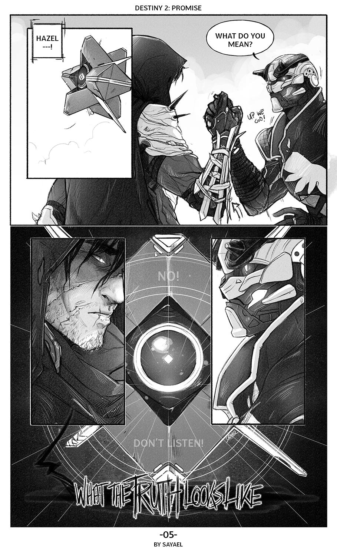 Destiny 2: Promise [page 5/11]