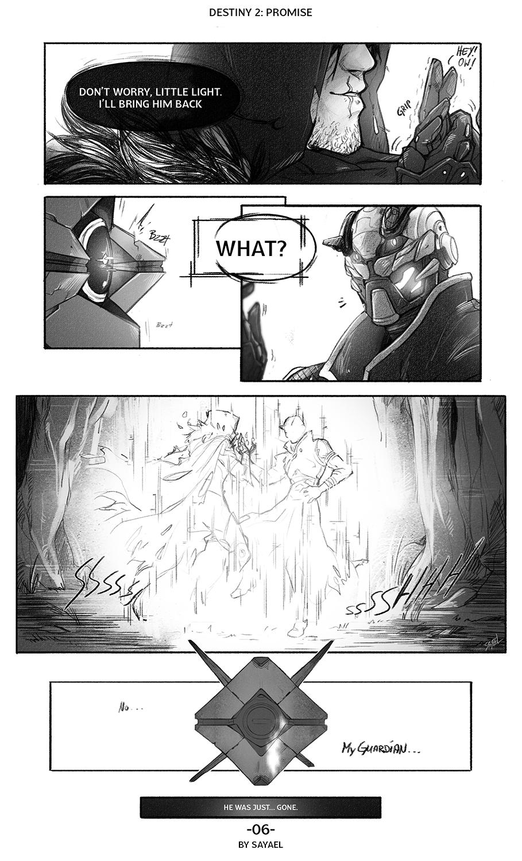 Destiny 2: Promise [page 6/11]