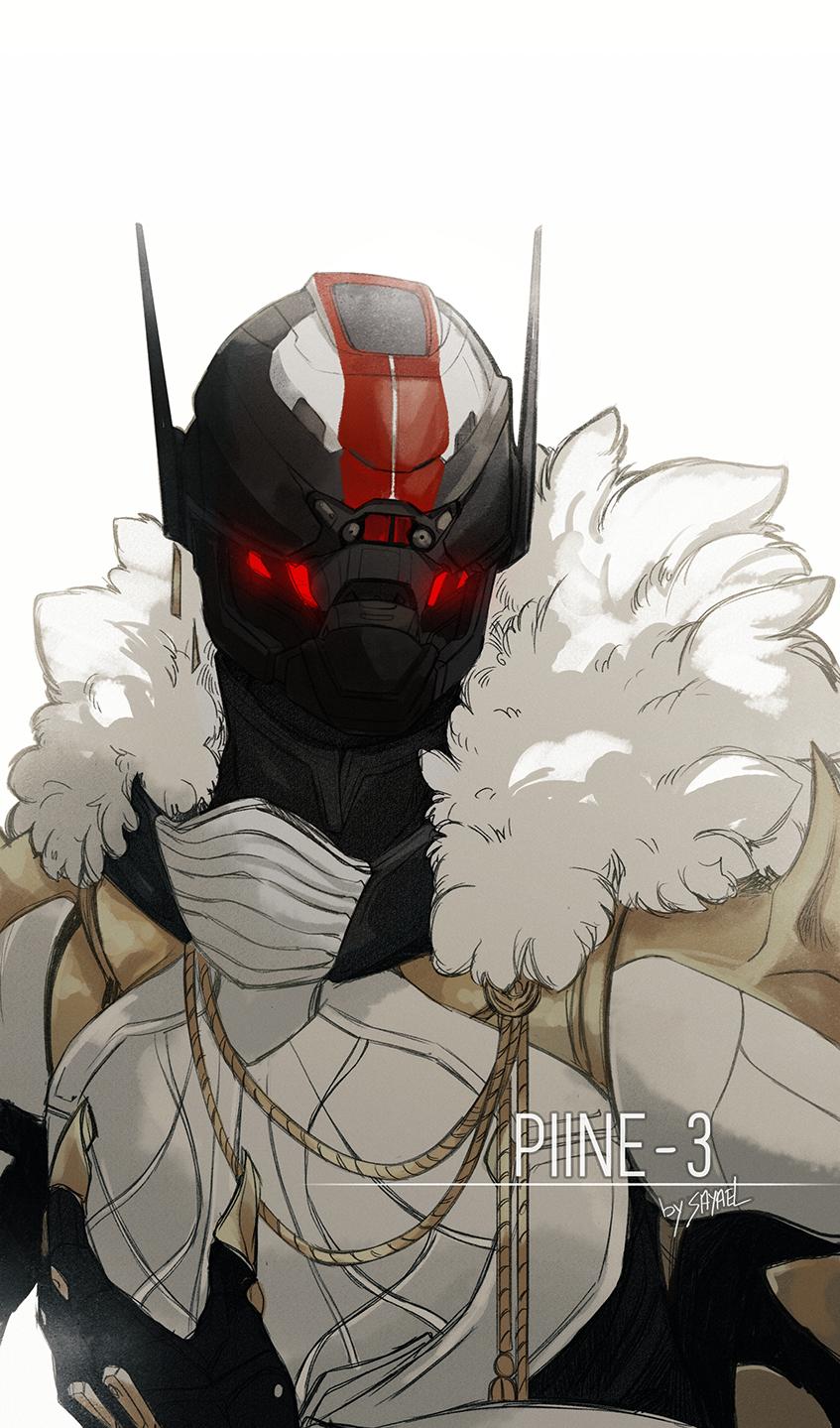 Warlock Piine-3
