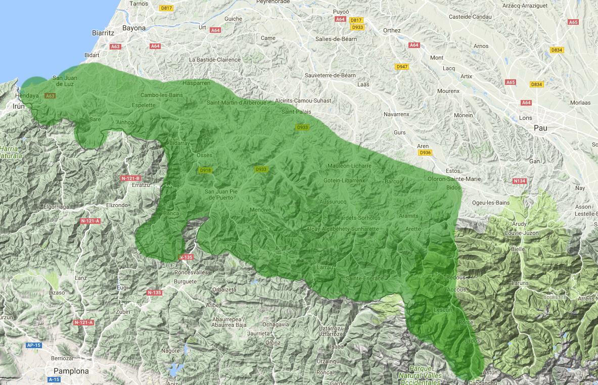 [StageMaker] Concurso etapa reina Tour de Francia Unknown
