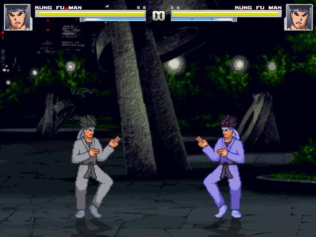 Tatsunoko Fight Stages Pack Mugen007