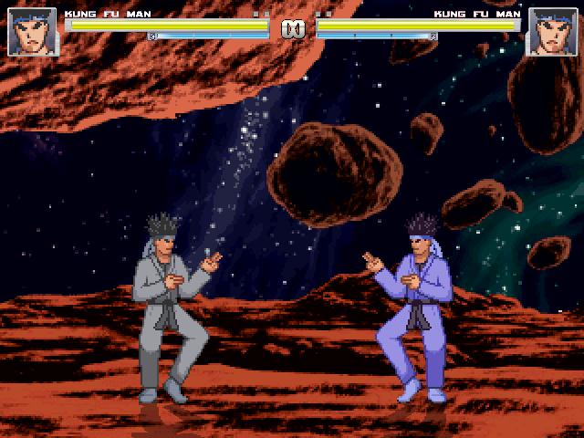 Tatsunoko Fight Stages Pack Mugen008