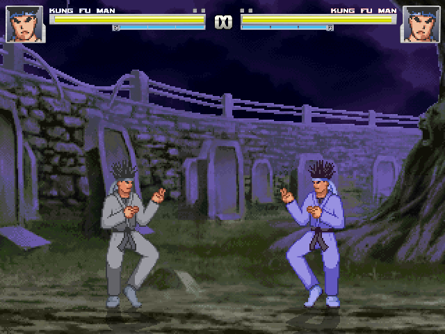 Tatsunoko Fight Stages Pack Mugen000