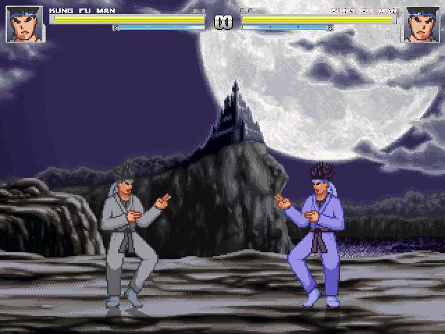 Tatsunoko Fight Stages Pack Mugen002