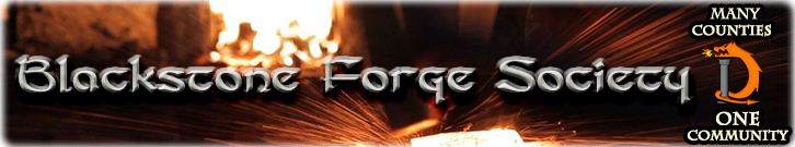 Blackstone Forge Society
