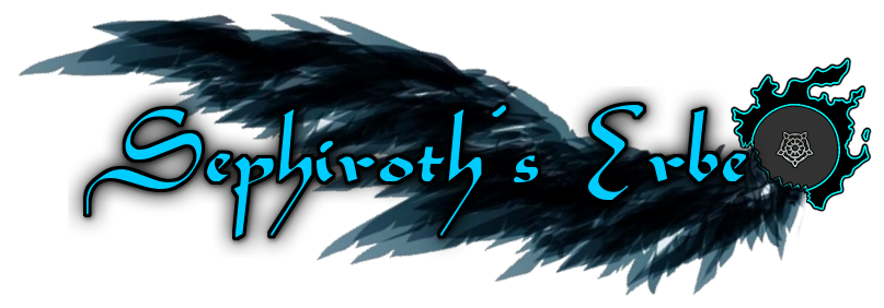 Sephiroth's Erbe