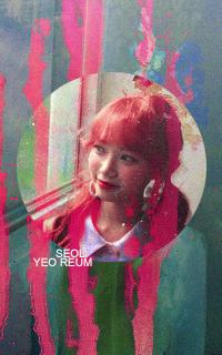 Seol Yeo Reum