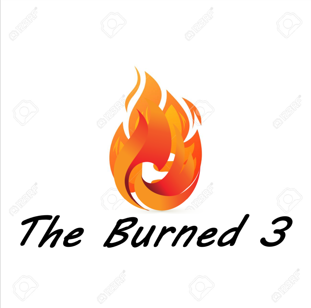 The Burned 3
