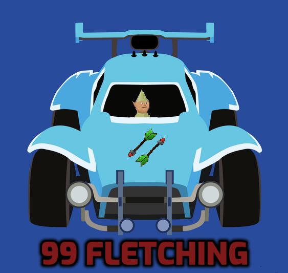 99Fletching