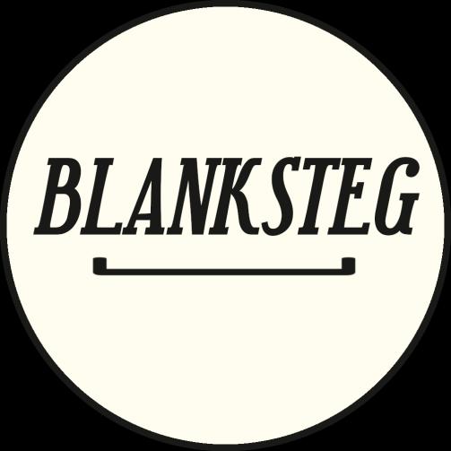 Blanksteg