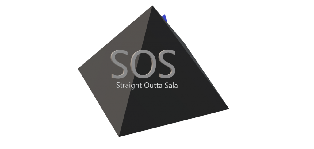Straight Outta Sala