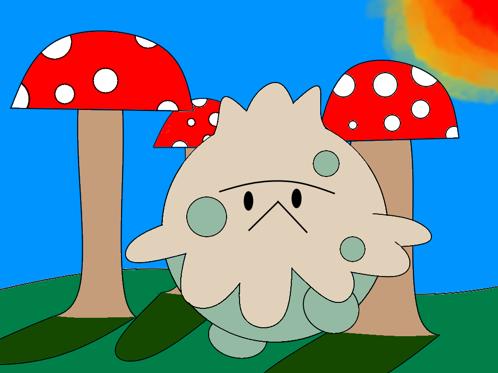 [Image: Shroomish.png]