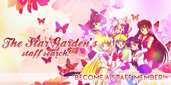 The Star Garden - Portal Staff